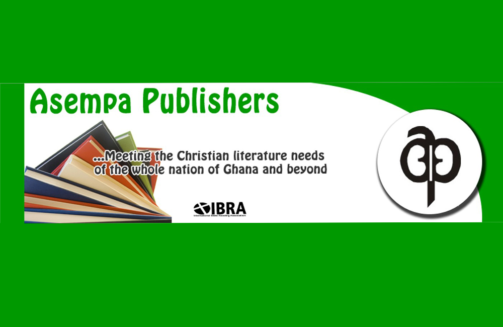 Asempa publishing