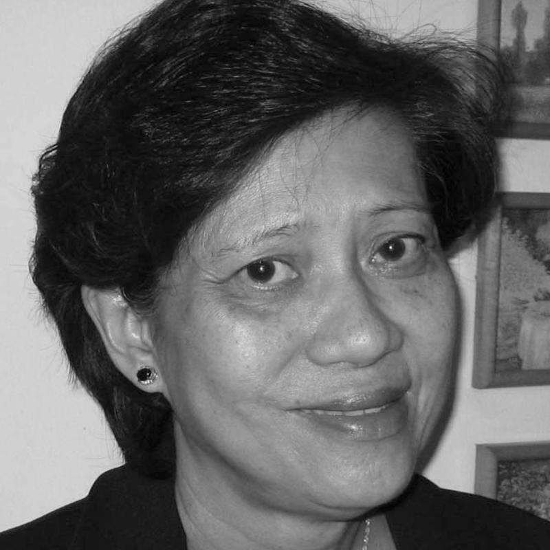 Aileen Khoo