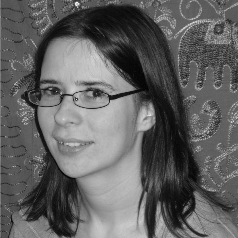 Catrin Harland-Davies