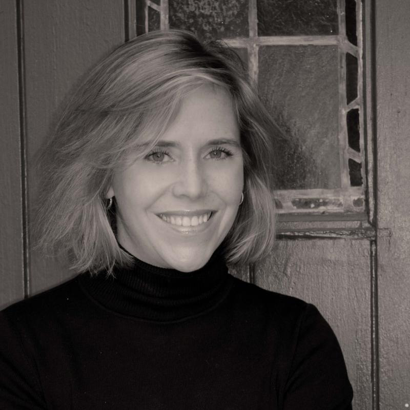 Lillian Daniel