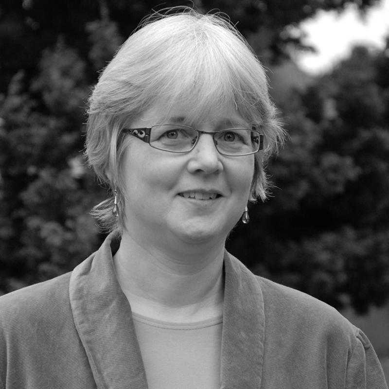 Ann Conway-Jones