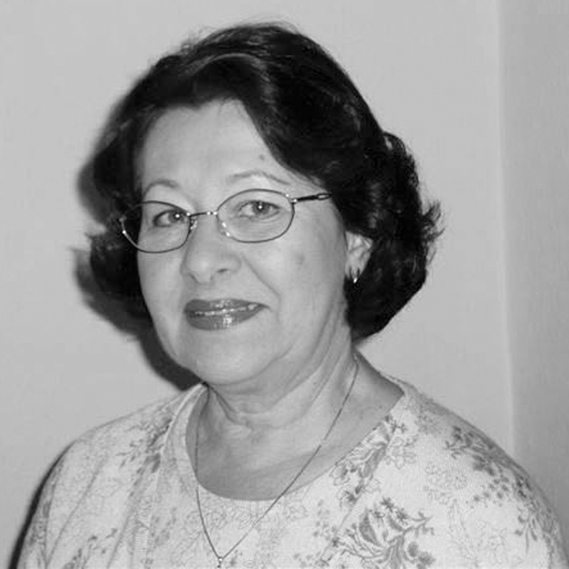 Elisa Gusmão
