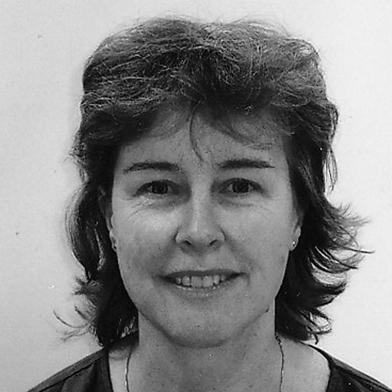 Helen Van Koevering